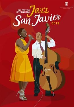 Marcus Miller, Maceo Parker, The Waterboys, Bill Evans y Miles Sanko, en el Festival Internacional de Jazz de San Javier
