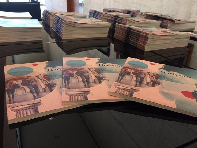 """CyLTV recoge en un libro las """"fortalezas, debilidades y retos"""" apuntados por expertos en 10 foros de Proyecto Horizonte"""