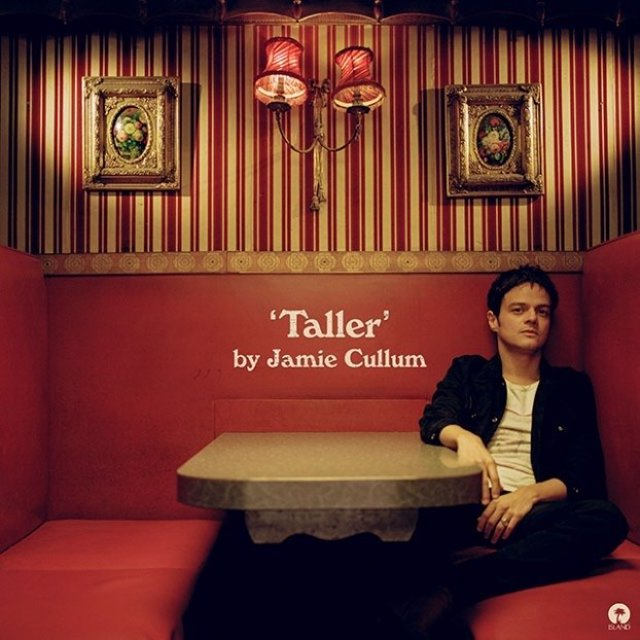 Jamie Cullum anuncia nuevo disco para junio