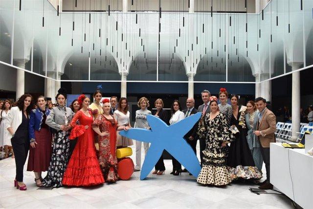 Sevilla.- CaixaBank reúne a más de 200 emprendedoras y directivas para analizar los retos de la igualdad de género