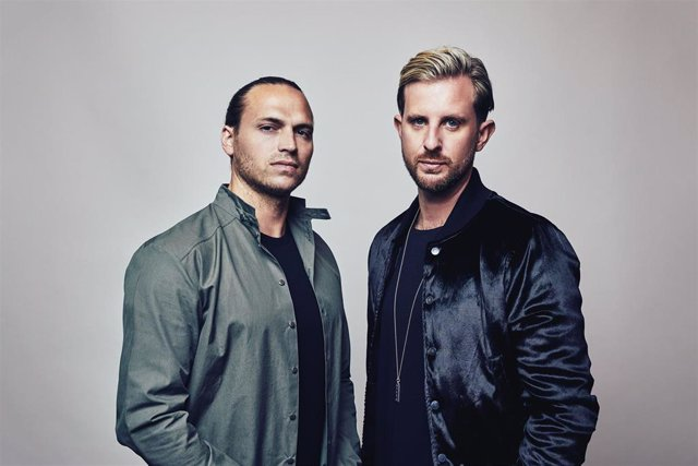Málaga.- Weekend Beach Festival confirma a SIGMA, el multi platino dúo de música electrónica