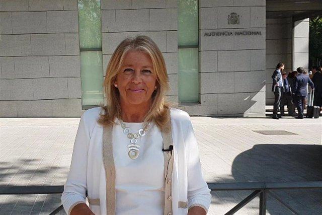 "Málaga.- Alcaldesa de Marbella valora el ""desbloqueo"" de obras de ampliación del Hospital Costa del Sol"