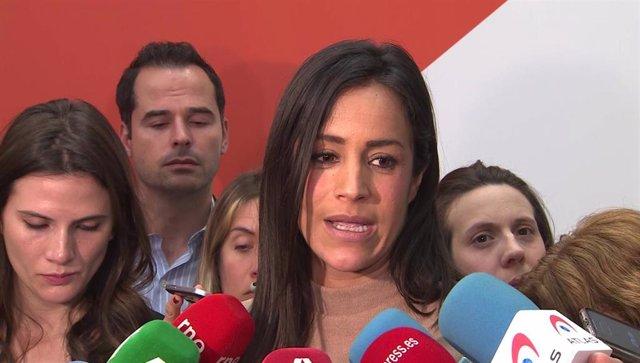 """Villacís critica que Carmena retire su comparecencia del Pleno para hacer """"un discurso final triunfalista"""""""