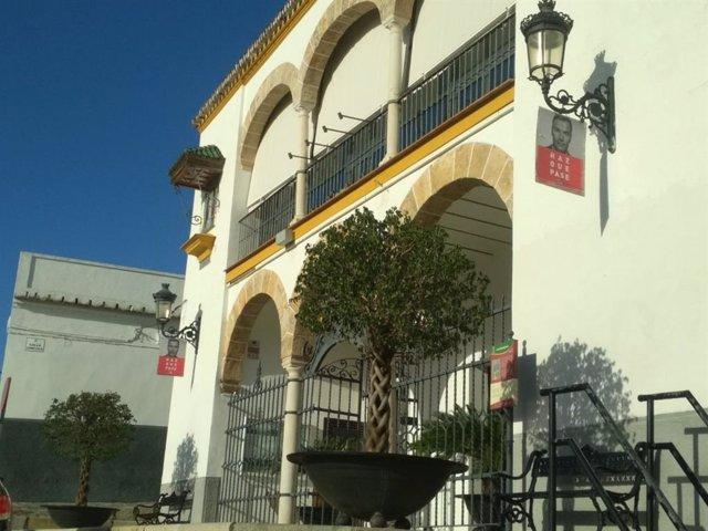 """Sevilla.- Tribunales.- Una juez indaga el supuesto """"troceo"""" de contrataciones en Gerena para eludir el procedimiento"""