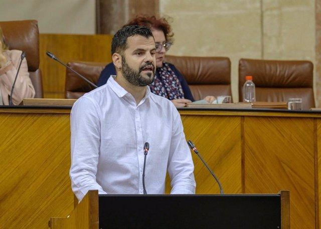 Parlamento pide que la Junta limite las casas de apuestas y no convenie con entidades deportivas que las publiciten