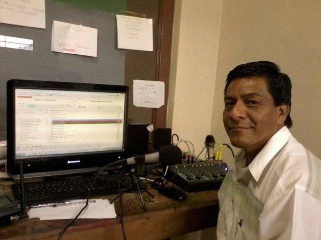 Asesinan a un periodista fundador de una radio indígena en Oaxaca (México)