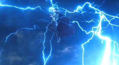 Vengadores: Endgame revela las armas y el nuevo look de Thor en su último spot
