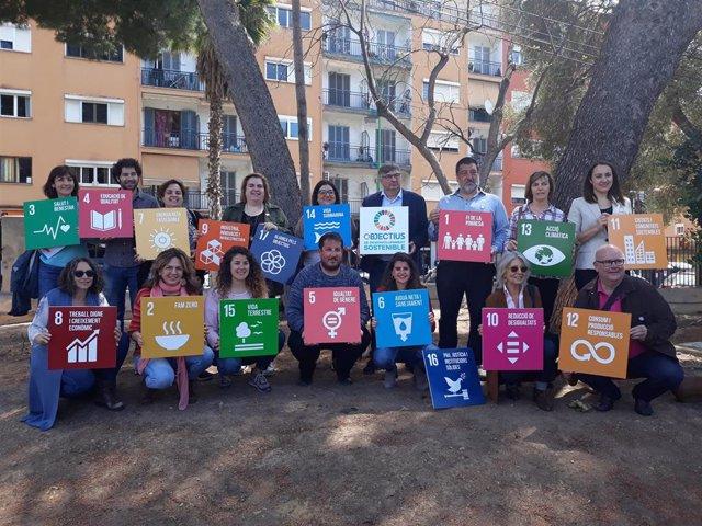 El Fons Mallorquí lanza la campaña 'Comprometidos con la Agenda 2030' para sensibilizar sobre los ODS
