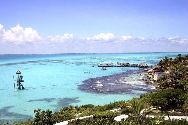 ¿Qué Hacer Durante Las Vacaciones En Riviera Maya?, 5 Lugares Que Debes Visitar Si Viajas A La Península De Yucatán