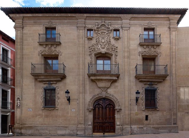 """CCOO asegura que el Museo de La Rioja """"sustrae"""" jornadas de trabajo a sus empleados"""