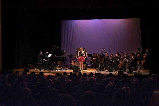 El pianista Jesús Peñarrubia se adentra en dulces melodías con influencias clásicas y jazzisticas en 'Perfect World'
