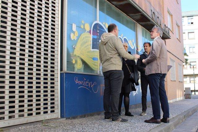 Zaragoza.- Azcón (PP) propone aumentar la plantilla de la Policía Local en 300 efectivos