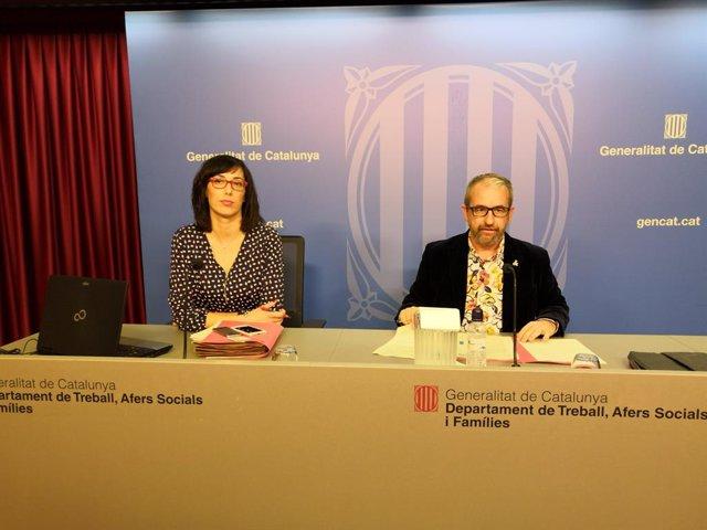 El Govern reitera que la subida del SMI genera inestabilidad financiera en los CET