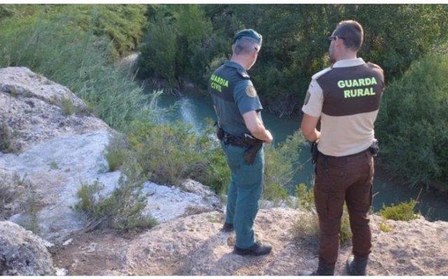 Sucesos.- Investigan a dos hombres por cazar sin permiso y en época de veda