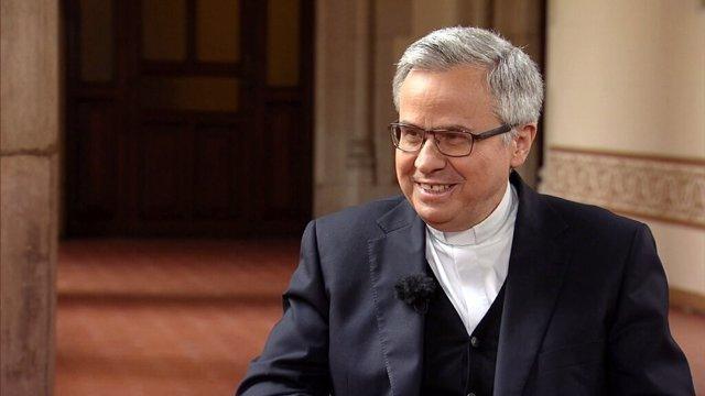 La Santa Seu nomena a Joan Planellas com a nou arquebisbe de Tarragona