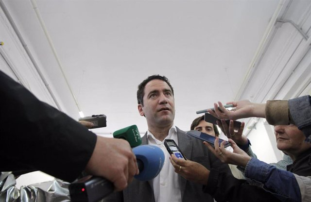 """26M.- García Egea Pide Que PP Haga De """"Dique De Contención"""" Al PSOE Ante El """"Sablazo Fiscal Ocultado"""" Por Pedro Sánchez"""