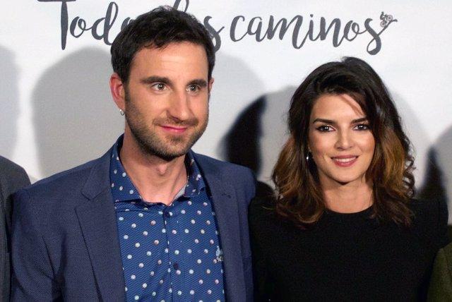 Hackean la cuenta de Instagram de la fundación de Clara Lago y Dani Rovira
