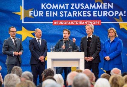 Los comités de trabajadores alertan de que el radicalismo del ala juvenil del SPD está destruyendo al partido