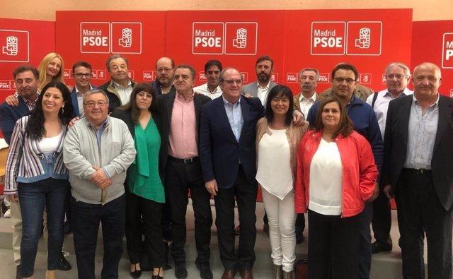 Gabilondo reivindica el Plan para la Sierra Oeste aprobado por la Asamblea por todos los grupos menos el PP