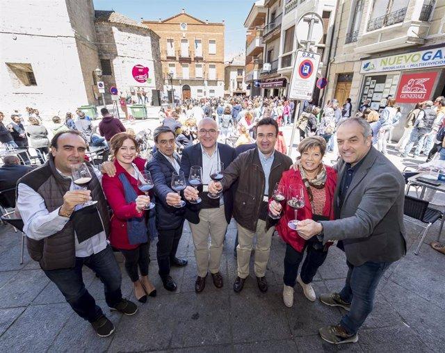 """Museo Provincial del Vino de Valladolid celebra 20 años como """"principal"""" elemento """"difusor y dinamizador"""" del enoturismo"""