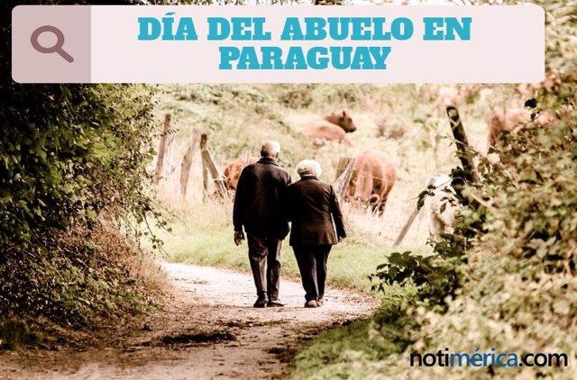 5 De Mayo: Día Del Abuelo En Paraguay, ¿Qué Regalarles En Agradecimiento A Su Labor?
