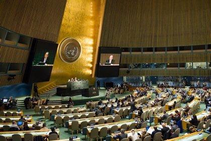 ONU pide a El Salvador que trabaje para reparar a las víctimas del conflicto armado de 1980 a 1992