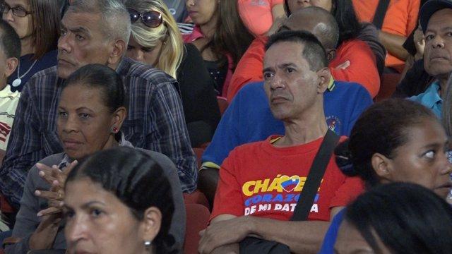 Jornadas del Chavismo