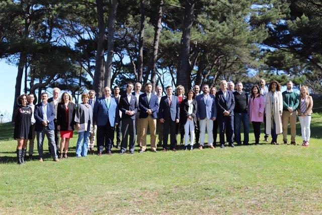 """26M.- Vox Cantabria Presenta Su Candidatura Autonómica Y 11 Municipales Y Confía En """"Irrumpir Con Fuerza"""""""