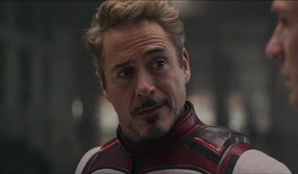 """La historia real tras el """"Te quiero 3.000"""" de Tony Stark en Endgame"""