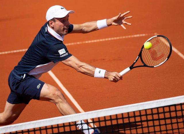Tennis BMW Open in Germany