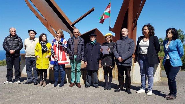 """Erkoreka pide al nuevo Gobierno que """"atienda las aspiraciones"""" que planteen los vascos sobre ampliación del autogobierno"""