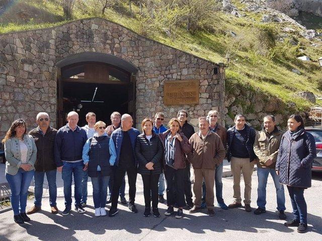 """26M.- Moriyón (Foro) Asegura Tener Medidas Para Combatir La Asturias """"Despoblada, Desempleada Y Desconectada"""""""