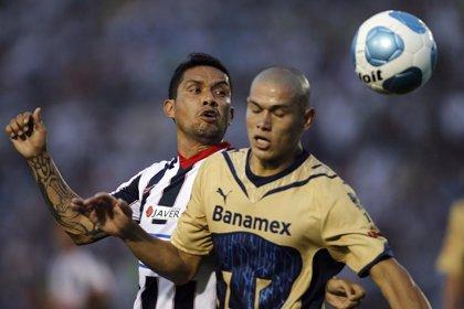 Detienen al exfutbolista mexicano Jesús 'El Cabrito' Arellano por presunto abuso sexual a su sobrina