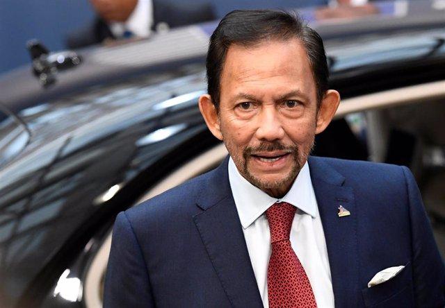 Brunéi.- Brunéi extiende su moratoria sobre la pena de muerte a los homosexuales tras la condena internacional