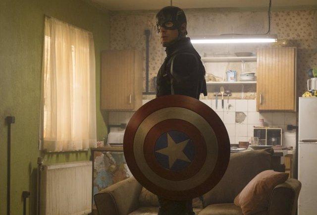 El nuevo spot de Vengadores: Endgame destripa uno de los momentos esterlares de Capitán América