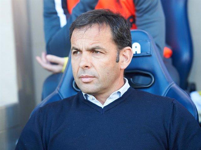 Soccer: La Liga - Villarreal v Huesca