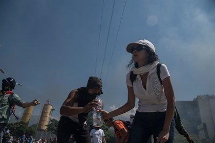 El grupo de contacto se reúne este lunes en Costa Rica en busca de una solución pacífica para Venezuela
