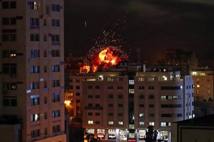 Egipto negocia con Hamás e Israel una tregua para Gaza que entraría en vigor a medianoche
