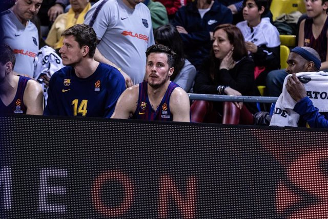 Basket: EuroLeague Basketball - FC Barcelona Lassa v Khimki Moscow Region