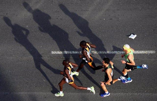 Atletismo.- El medio maratón de Trieste impide competir a atletas africanos asegurando que están siendo explotados