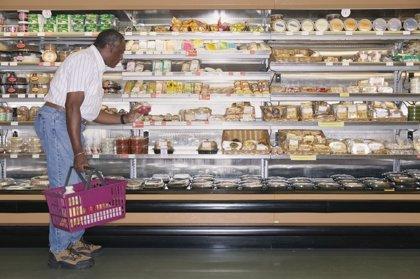 Di SÍ a comer más comida real y NO a tanto ultraprocesado en la dieta
