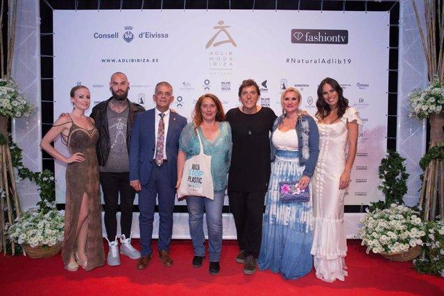 """Nueve diseñadores participan en Natural Adlib con las propuestas """"más sostenibles"""""""