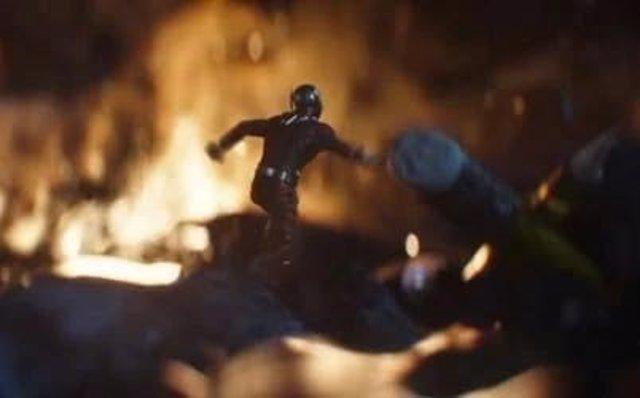 Ya se pueden hacer SPOILERS de Vengadores: Endgame... Según los hermanos Russo