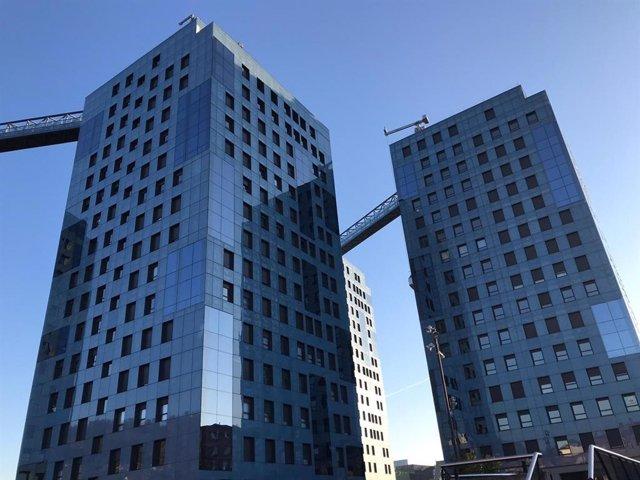El precio de la vivienda en alquiler en Asturias sube un 2,6% en el primer trimestre