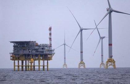 Iberdrola avanza en su 'macroproyecto' de eólica marina en EEUU con la adjudicación de un nuevo contrato