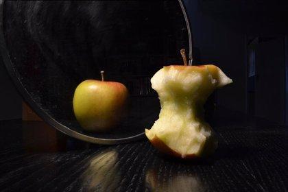 """Carlota, enferma de anorexia: """"No hay que canalizar los problemas a través de la comida"""""""