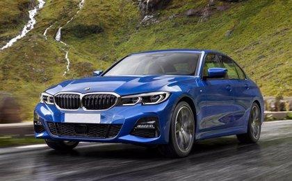 BMW y su modelo Serie 3, los más valorados en Internet en abril, según GEOM Index
