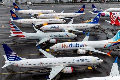 Boeing reitera que la alerta AOA no es necesaria para la operación segura de un vuelo