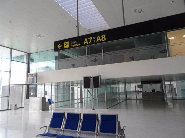 Aeropuerto De Ciudad Real, Fotos De Recurso