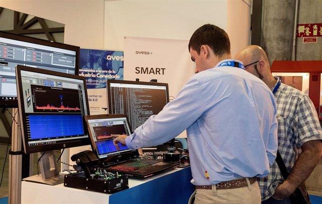 Málaga.- Ametic renueva su colaboración con S-Moving e impulsa la participación de empresas digitales